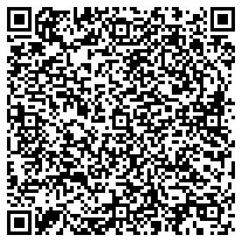QR-код с контактной информацией организации Rent-daily-kiev