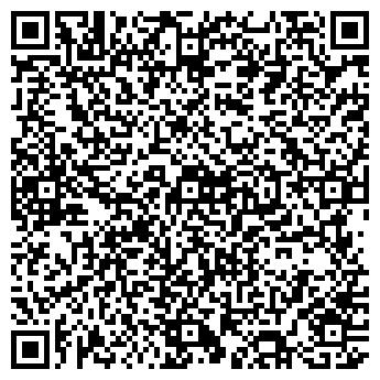 QR-код с контактной информацией организации ЧП Престижбуд