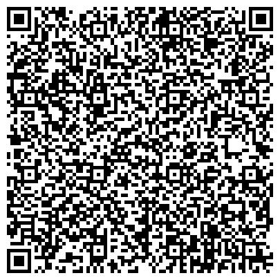 QR-код с контактной информацией организации Учебный центр «Индустрия красоты»