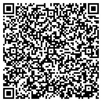 QR-код с контактной информацией организации Будкомфорт