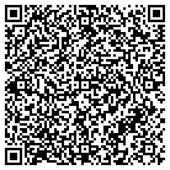 QR-код с контактной информацией организации Общество с ограниченной ответственностью Центральные авиакассы