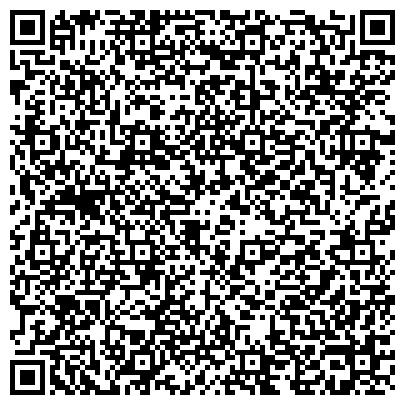 QR-код с контактной информацией организации Донецький інститут міського господарства державної академії ЖКГ