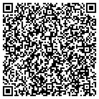 """QR-код с контактной информацией организации ПП """"ЕлектроЛідер"""""""