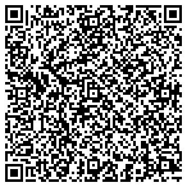 QR-код с контактной информацией организации Учебный центр Lunar Beauty Харьков