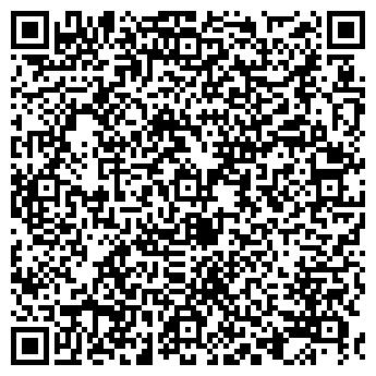 QR-код с контактной информацией организации ДОМ-НЕДВИЖЕМОСТИ