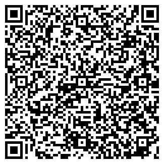 QR-код с контактной информацией организации Mebel-fao.