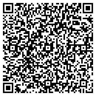 QR-код с контактной информацией организации Pasika100