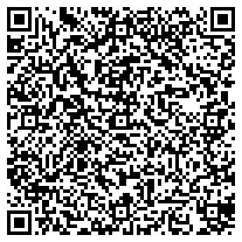 QR-код с контактной информацией организации Премиум реал эстейт