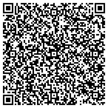QR-код с контактной информацией организации Частное предприятие АН Евродом