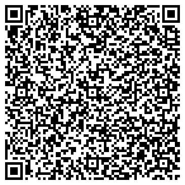 """QR-код с контактной информацией организации клининговая компания """"Shymclean"""""""