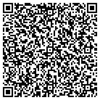 QR-код с контактной информацией организации ИП Денисенко