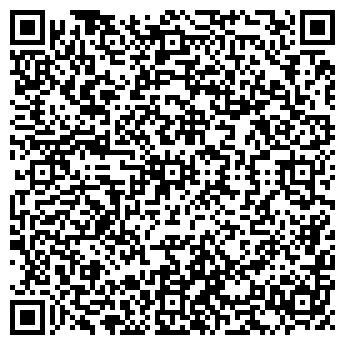 QR-код с контактной информацией организации ИП Славина