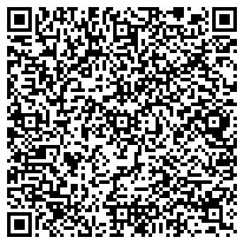 QR-код с контактной информацией организации Частное предприятие Novi-Lashes