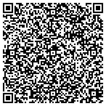 QR-код с контактной информацией организации ООО «Новые технологии»