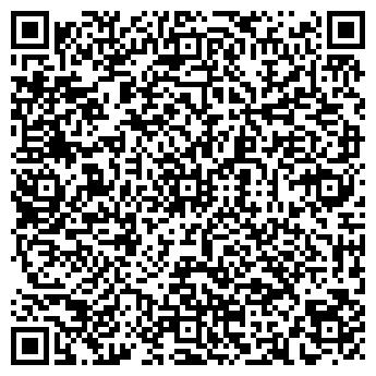 """QR-код с контактной информацией организации АН""""Атлант"""""""