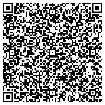 QR-код с контактной информацией организации ЧП Империал