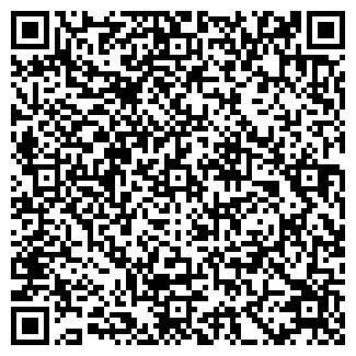 QR-код с контактной информацией организации Субъект предпринимательской деятельности Gamme bs