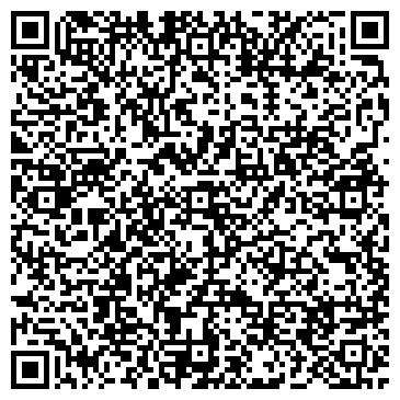QR-код с контактной информацией организации Капитал МРК
