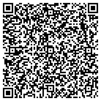 """QR-код с контактной информацией организации ЧП """"Голден юнион"""""""