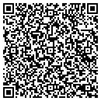 """QR-код с контактной информацией организации ЧП """"Триумф"""""""