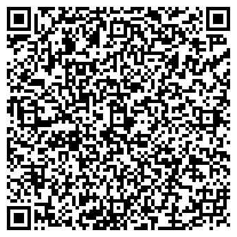 """QR-код с контактной информацией организации РК """"Партнёр Эстейт"""""""