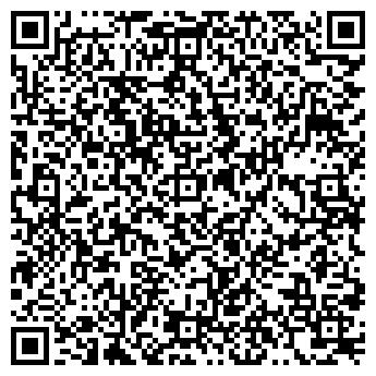 """QR-код с контактной информацией организации """"Чистота Небес"""""""