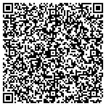 QR-код с контактной информацией организации СЕРВИС ПК