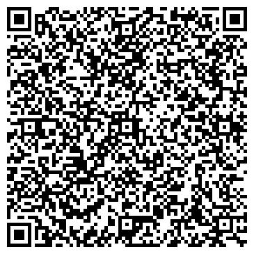 QR-код с контактной информацией организации Агентство недвижимости «Огни Киева»