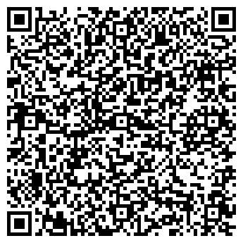 """QR-код с контактной информацией организации НТИЦ """"ВОДООБРАБОТКА"""""""