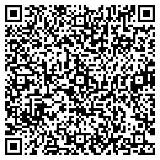 QR-код с контактной информацией организации FOA