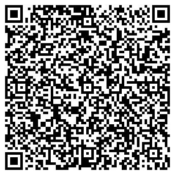 QR-код с контактной информацией организации Time Clean