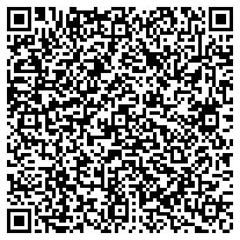 QR-код с контактной информацией организации Аренда помещения