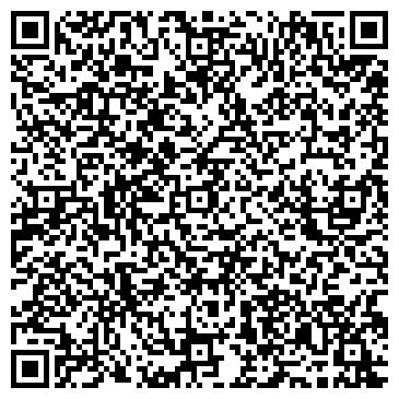 """QR-код с контактной информацией организации Агенство Недвижимости в Ирпене """"Вариант"""""""