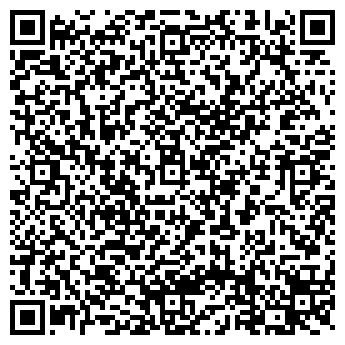 QR-код с контактной информацией организации 2K