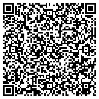 QR-код с контактной информацией организации Эконом, ИП