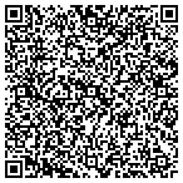 QR-код с контактной информацией организации Семейный центр «Гармония»