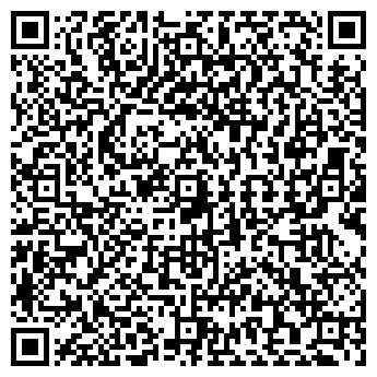 QR-код с контактной информацией организации Invest_RENT