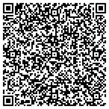 QR-код с контактной информацией организации CADLab
