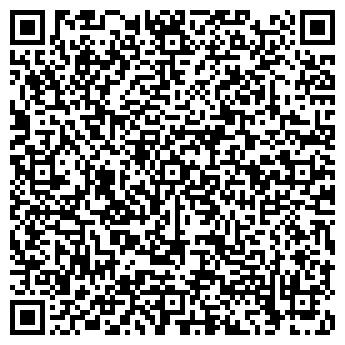 QR-код с контактной информацией организации Аренда, ЧП