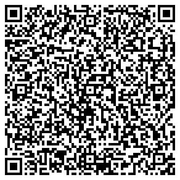 QR-код с контактной информацией организации FAVORIT магазин автозапчастей