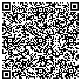 QR-код с контактной информацией организации ООО Оспром