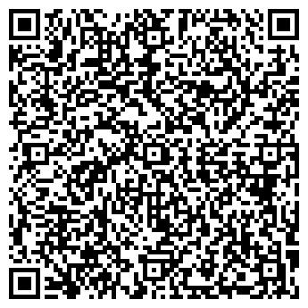 QR-код с контактной информацией организации АвтоДом