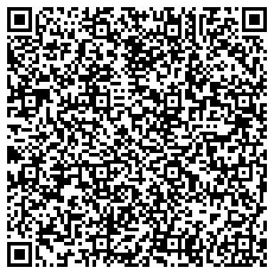 """QR-код с контактной информацией организации Учебный центр """"Академия роста"""""""