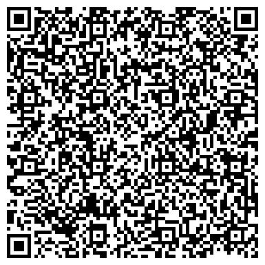 QR-код с контактной информацией организации SP Studio - Art & Media Space