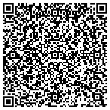 QR-код с контактной информацией организации ИП Услуги манипулятора