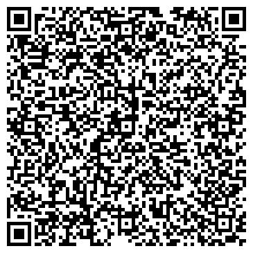 """QR-код с контактной информацией организации Субъект предпринимательской деятельности Свадебный салон """"Мулен Бланш"""""""