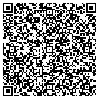 QR-код с контактной информацией организации ИП Чикота М.В.