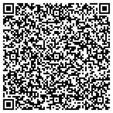 """QR-код с контактной информацией организации свадебный салон """"Сапфир"""""""