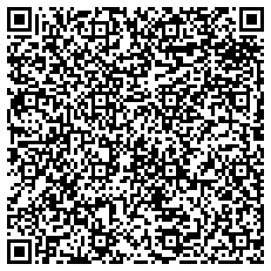 """QR-код с контактной информацией организации Салон свадебной моды """"Белая стрекоза"""""""