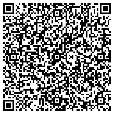 QR-код с контактной информацией организации ИП Рябова Ю.В.